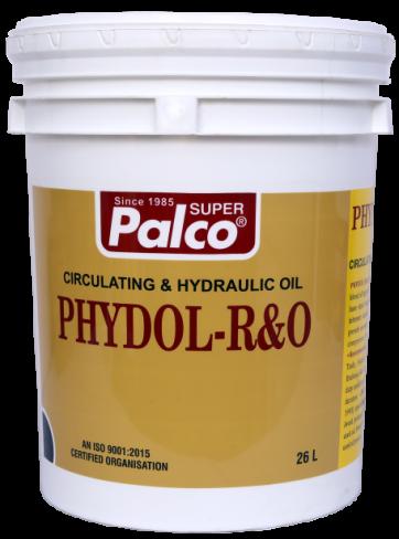 Phydol R&O